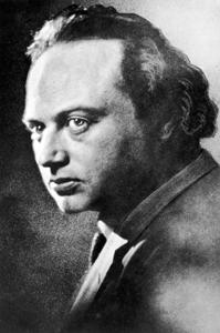 Franz Werfel grant