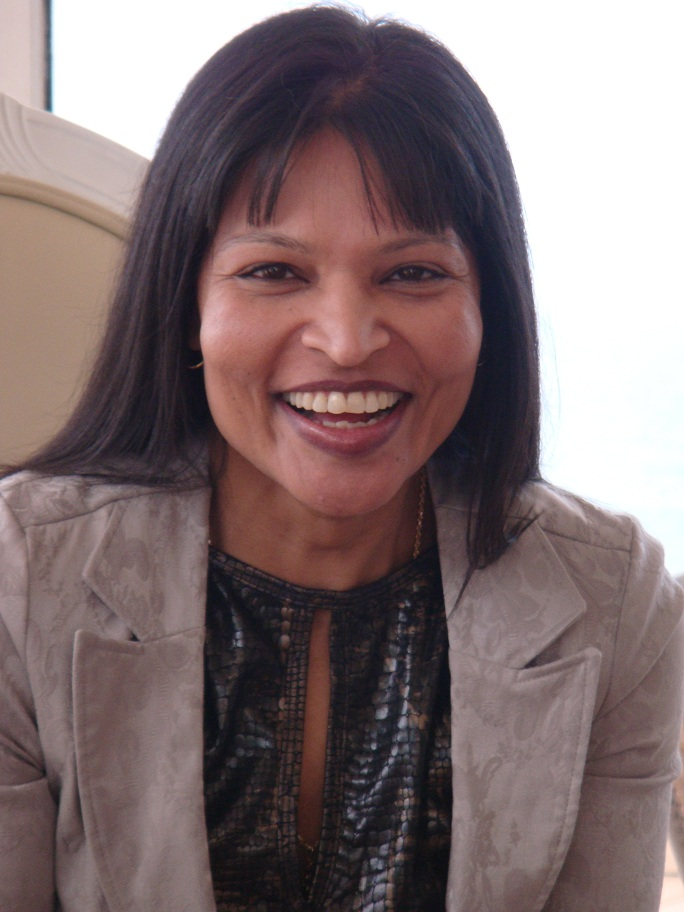 Dr Shernice Soobramoney (Director: PC International Office)